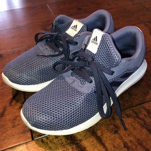 Adidas Cloudfoam Tennis Shoes